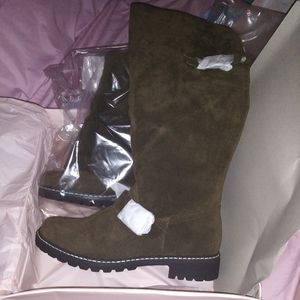 Bnwt riding boots